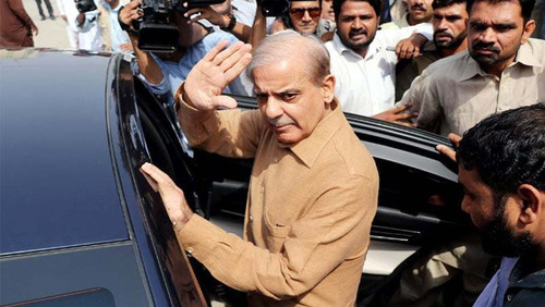 LHC grants Shehbaz Sharif bail in money laundering case