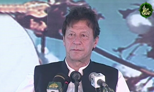 Kisan Card scheme will bring about a revolution in the country: PM Imran