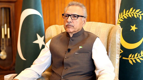 Strict adherence of Covid SOPs must to avoid untoward situation: President