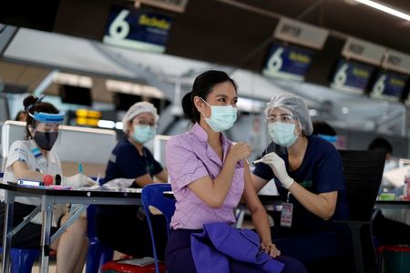 Thailand reports new daily record of 31 coronavirus deaths