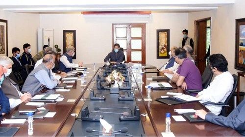 PM directs to control inflation in upcoming budget