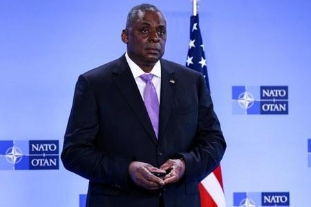 U.S. Defense Secretary Lloyd Austin to attend Shangri-La Dialogue in Singapore