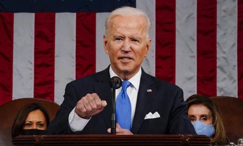 Biden to allow up to 62,500 refugees into US after criticism