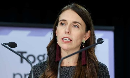 New Zealand parliament says Uyghur rights abuses taking place in China