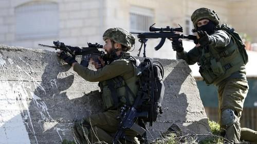 Israeli army kills Palestinian teen in West Bank: Palestinian sources