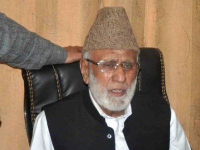 President, PM express sorrow over death of Ashraf Sehrai in Indian detention