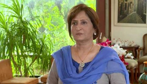 Actress Sumbul Shahid passes away due to coronavirus