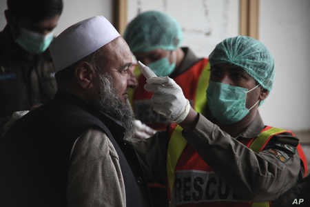 140 more people died of COVID-19 during last 24 hours