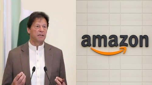 Amazon operations in Pakistan to open new avenues for youth: PM