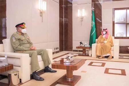 Saudi Crown Prince lauds Pakistan's role towards regional peace, stability