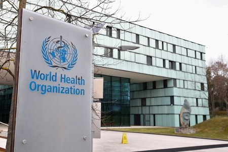 WHO approves China's Sinopharm Covid-19 vaccine