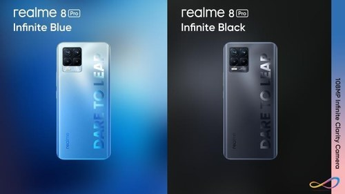 realme 8 Series receives accolades from technology reviewers