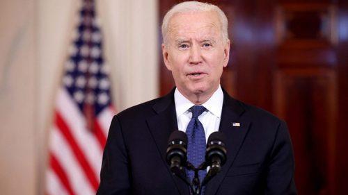 Biden meets South Korean president, shoring up US-Asia alliance