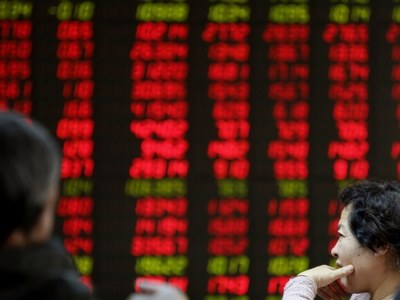 Asian markets mixed as inflation, recovery vie for attention