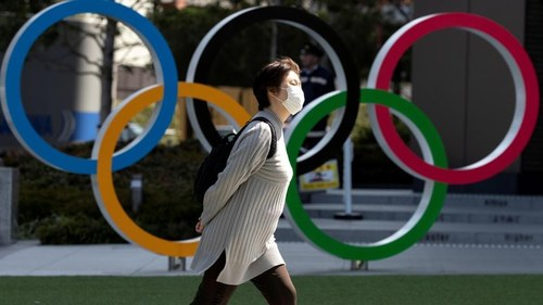 With Olympics looming, US advises against travel to Japan due to COVID-19