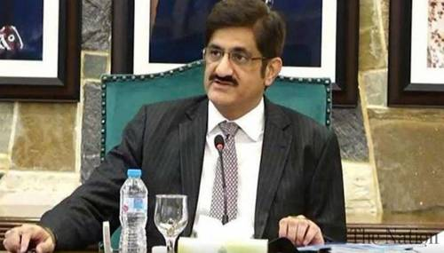Sindh Cabinet decides police personnel to be given priority for Corona vaccine