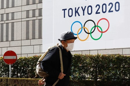 Asahi daily, an official Tokyo Olympics partner, calls for cancellation of Games