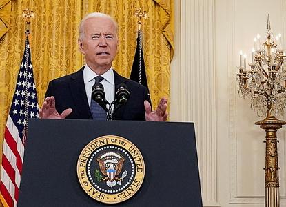Biden, Putin to meet on June 16 amid disagreements