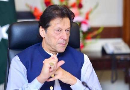 PM expresses satisfaction over performance of NAB, Punjab Anti-Corruption Department
