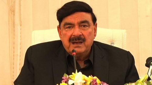 Govt equipping cyber wing with modern gadgets: Rashid