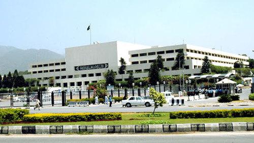 Various projects started under Naya Pakistan Housing Program: Senate informed