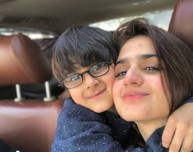 Hira Mani shares how her son neglected her 'bad advice'