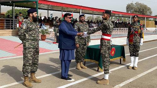 Pak Army rendered unparalleled sacrifices in war against terrorism: Sheikh Rashid