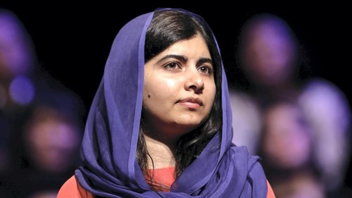 KP police arrests cleric for threatening Malala over views on marriage