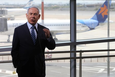 Israel's Knesset to vote on new government, end Netanyahu's record reign