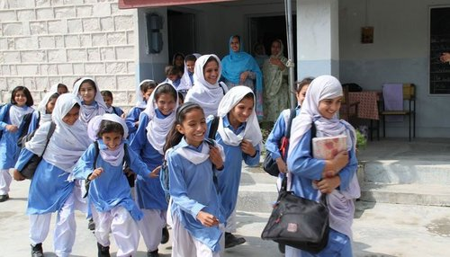 Sindh announces to resume classes 6 to 8 from June 15