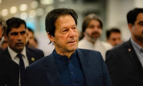 Govt to introduced target subsidy system for lower income groups, says Khan