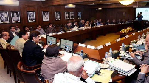 Sindh cabinet approves 20% raise in salaries of govt employees