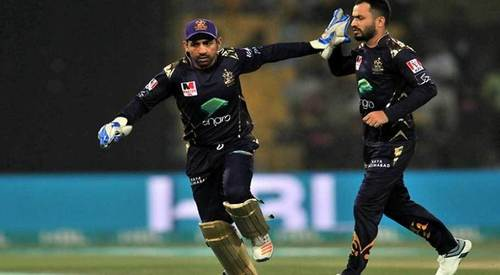 PSL 6: Quetta Gladiators beat Lahore Qalandars by 18 runs