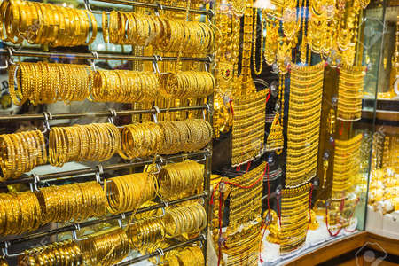 Gold prices witness steep decline in domestic, international markets