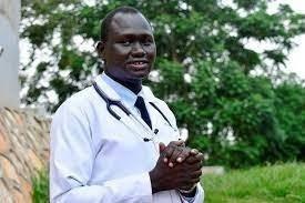 'I made it,' says South Sudanese who fled to Uganda