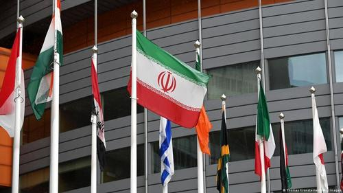 Germany sees 'good chance' for striking Iran nuclear deal soon