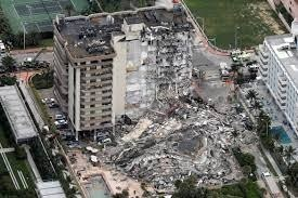 Why did the Miami apartment building collapse? And are others in danger?