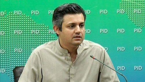 FATF appreciates Pakistan's commitment and efforts: Hammad