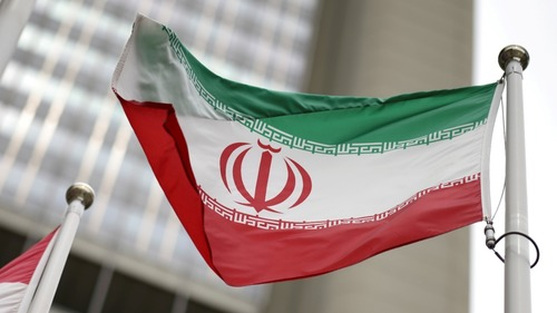 Iran says nuclear site images won't be given to IAEA as deal has expired
