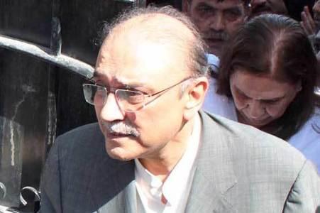 Hazardous situation in Afghanistan can impact Pakistan, warns Zardari