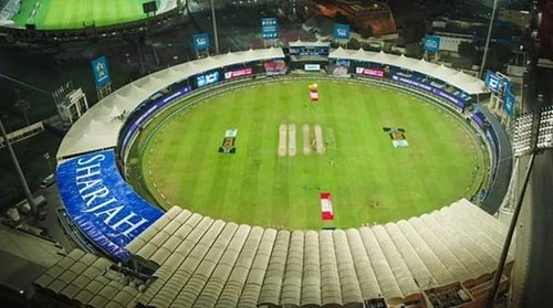 T20 World Cup moved to UAE and Oman, ICC confirms