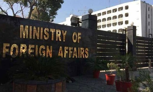 Pakistan rejects India's drone attack claim in IIOJK