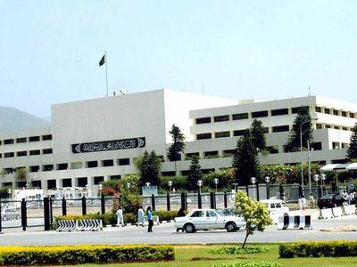 DG ISI briefs parliamentarians on Kashmir dispute, Afghan peace process