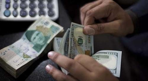 Rupee weakens by 33 paisas against dollar