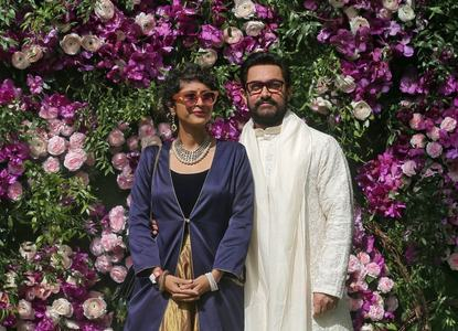 Actor Aamir Khan and director Kiran Rao announce divorce