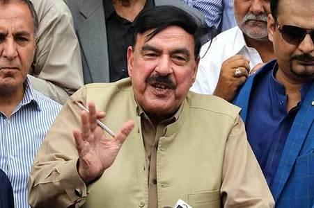 RAW backing sabotage activities in Pakistan: Sheikh Rashid