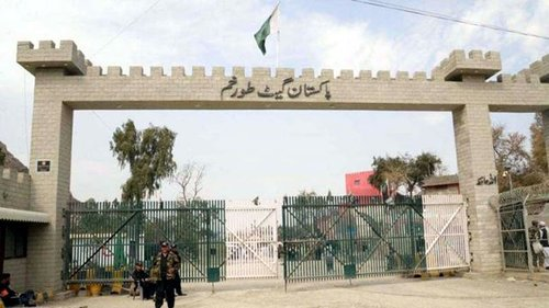 Torkham border closed for all kind of traffic on NCOC advice: Interior Minister