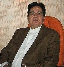 Fans mourn the passing of Dilip Kumar