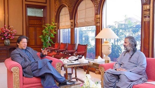 PM appoints Shahzain Bugti as SAPM on Reconciliation and Harmony in Balochistan