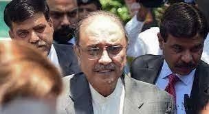Nawaz's domicile better than mine: Zardari